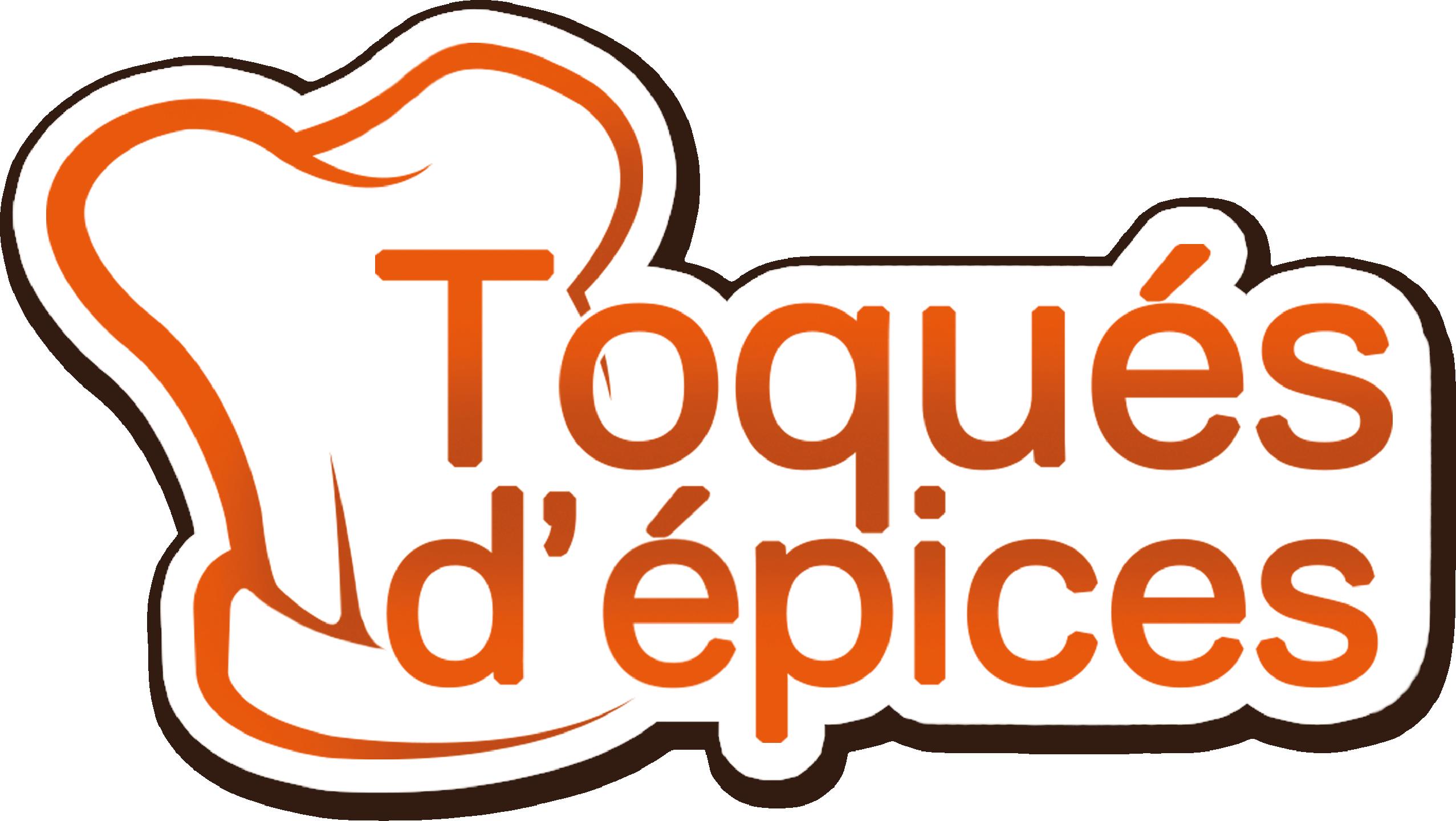 Logo Toqués d'épices